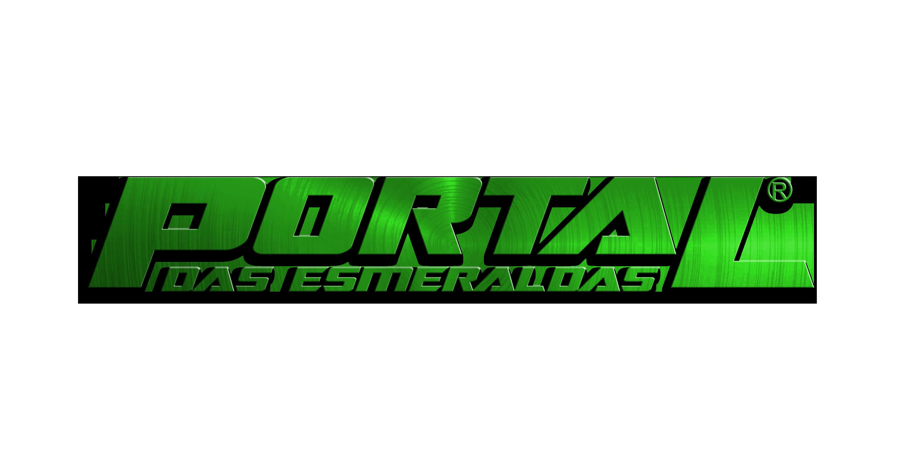 Portal das Esmeraldas Logo
